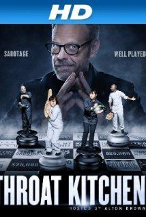Cutthroat Kitchen (2013) Poster