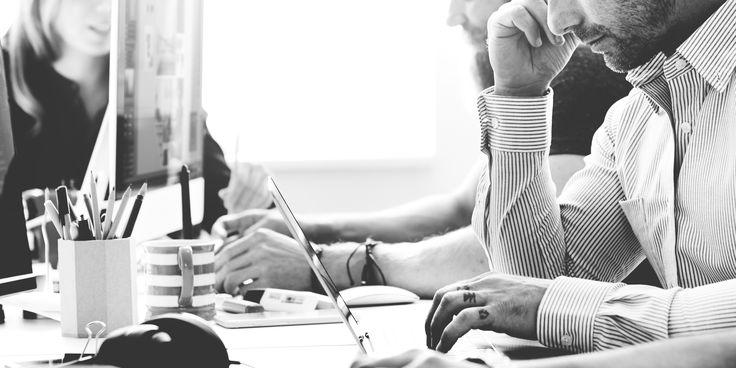 Coisas que as mulheres deveriam aprender com chefes homens