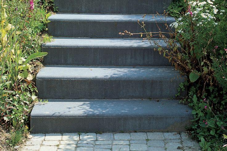25 beste idee n over tuin trappen op pinterest buiten for Trap tuin aanleggen