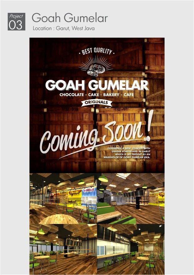 Goah Gumelar - Partner with Improof Factory