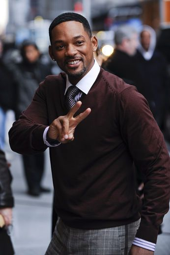 Will Smith...will always love me some big willie :D