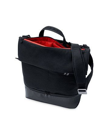 Bugaboo Bag- Black - baby changing bags - Mothercare