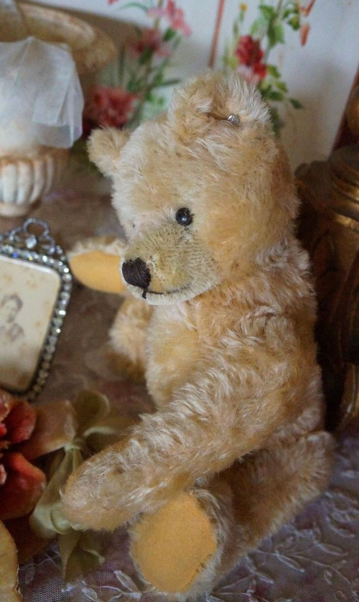 389 best Teddy Love images on Pinterest | Teddy bears, Teddybear and ...