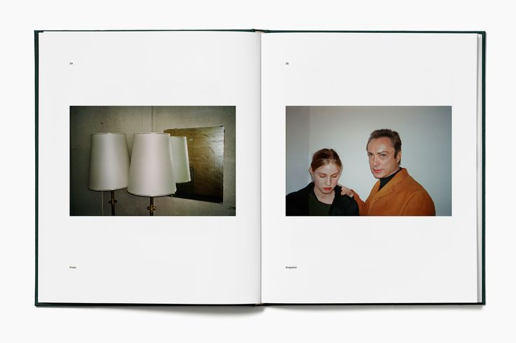March, 2013. A monograph on Swedish artist Tova Mozard's collected work. Hardcover, 144 pages, 220×275 mm. www.bedow.se