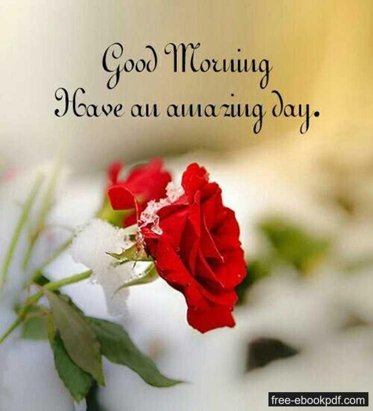 Romantic Good Morning Text For Her Freeebookpdf Good Morning