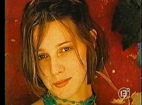 Cecilia Amenabar - Foto nueva de Ceci sacada del mismo video de la anterior saludos! - Fotolog