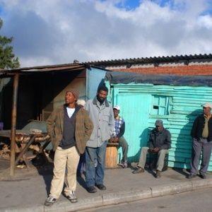 Girls killed in Kyelitsha shebeen stampede