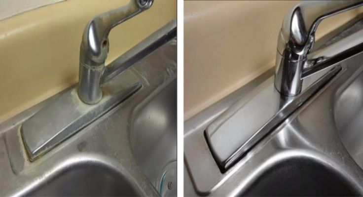 Comment nettoyer son évier sans faire d'efforts ?