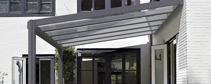 Terrasoverkapping - Producten - Luxaflex®