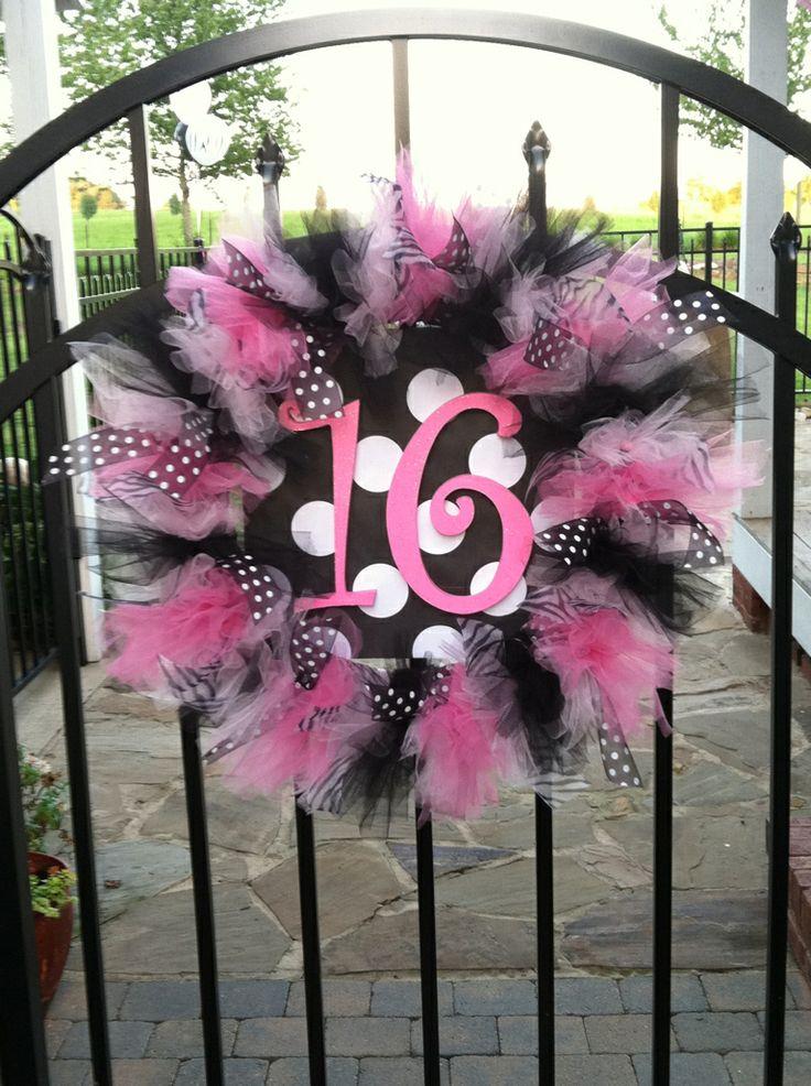 MItzvah Ideas Bmmagazine Home Mitzvah Diva Birthday Parties16th BirthdayBirthday