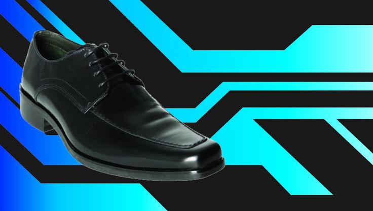 Sapatos 026