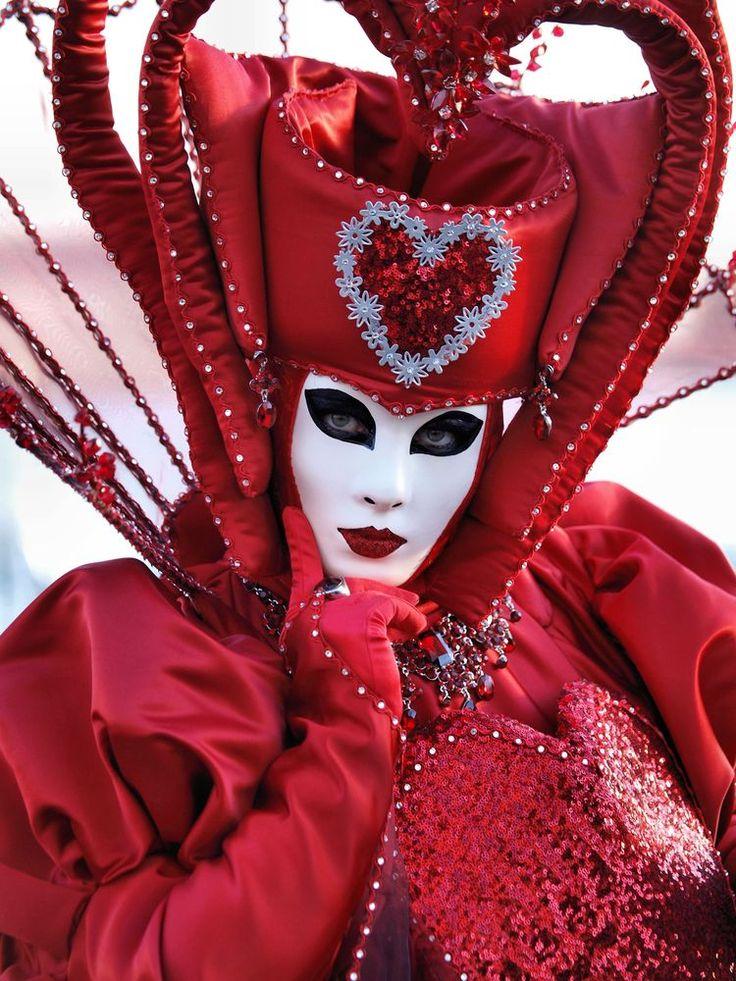 Carneval di Venezia 2015 - 7 by Carroux13                                                                                                                                                                                 Mehr