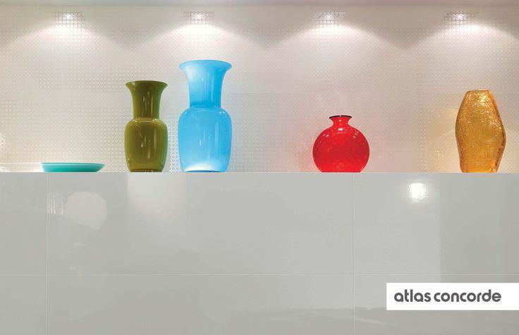 #INTENSITY Aurora | #AtlasConcorde | #Tiles | #Ceramic