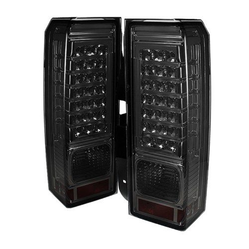 All Hummer H3 Taillights