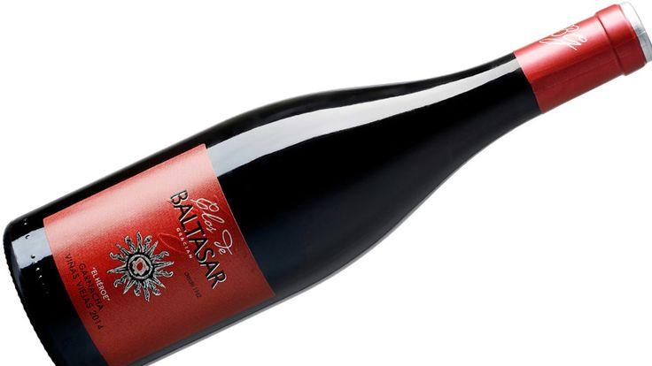 UKENS VIN: Denne vinen trenger ikke julepynt