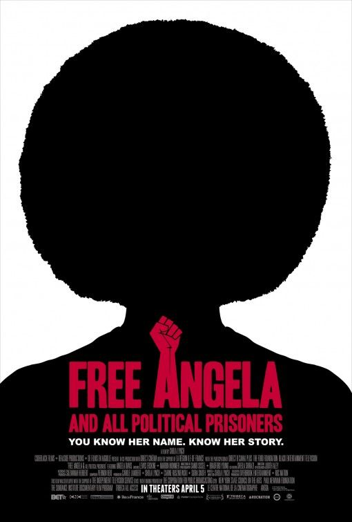 FREE ANGELA & ALL POLITICAL PRISONERS is a documentary that chronicles the life of young college professor Angela Davis, and how her social activism implicates her in a botched kidnapping attempt that ends with a shootout, four dead, and her name on the FBI's 10 most wanted list.