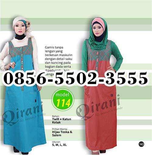 Agen Qirani Yogyakarta, HP.0856-5502-3555