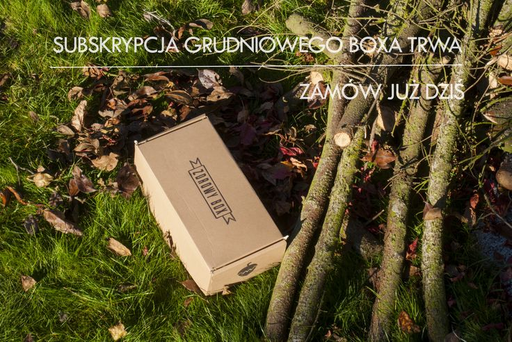 Pierwszy mieciąc subskrypcji juz za nami. Zamówienia na kolejnego boxa trwają! www.zdrowybox.pl