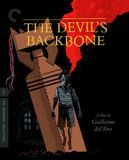 The Devil's Backbone [Criterion Collection] [Blu-ray] [Spanish] [2001]