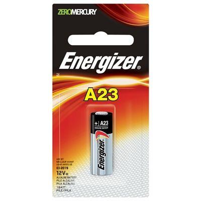 Energizer A23 Electronic Battery