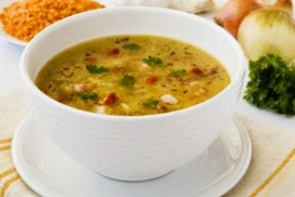 ✟: H θεραπευτική σούπα του Ιπποκράτη
