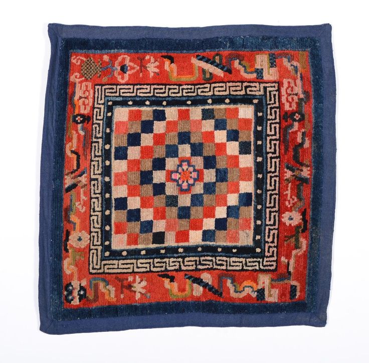 Antique Tibetan Rugs Are Handmade From Wool And Include Meditation Carpets Khaden Horse Saddle Prayer Buddhist Pillar