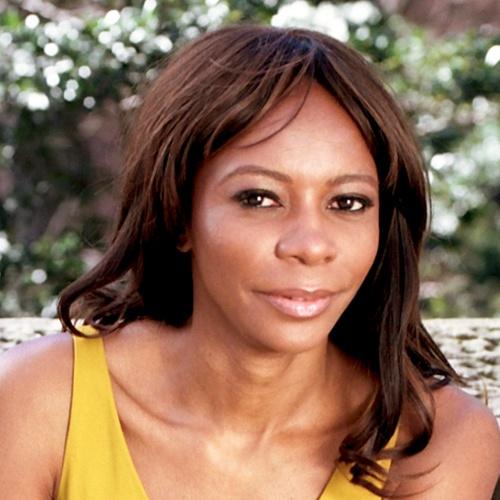Dambisa Moyo - economist and author