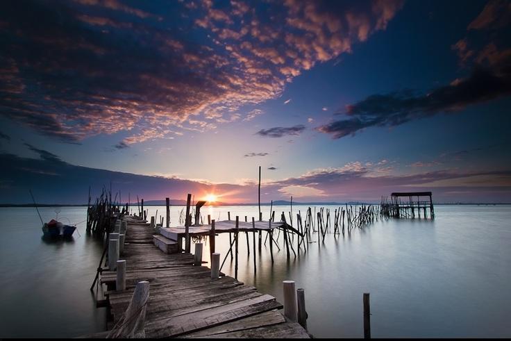 : Carmona Santos, Pedro Carmona, Magic Places, Carrasqueira Sunsets