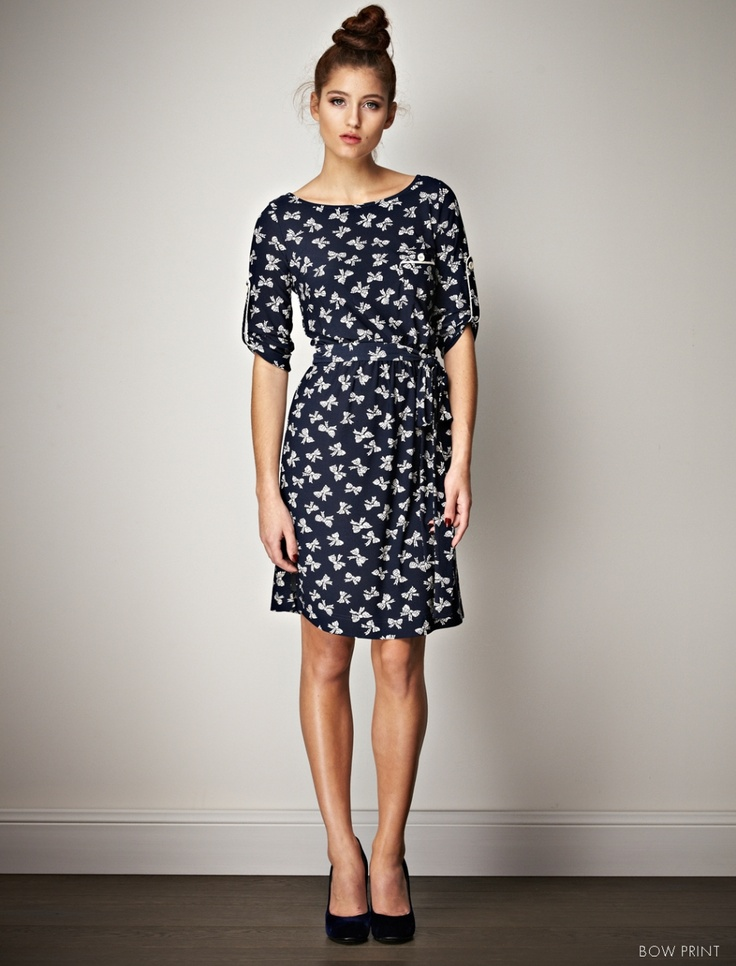 Leona Edmiston - I have this one in my wardrobe