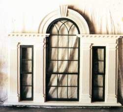 Restoration Windows: Palladian windows for Georgian homes   Old House Web