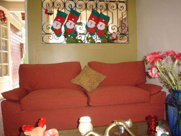 sillón después de funda soletorodiseños, ver  foto anterior