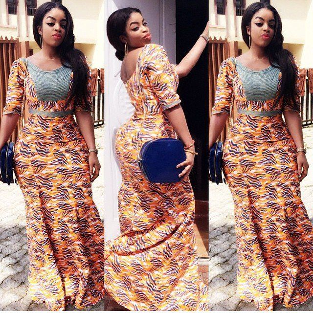 AMAZING COLLECTION OF LATEST ANKARA STYLES 2016