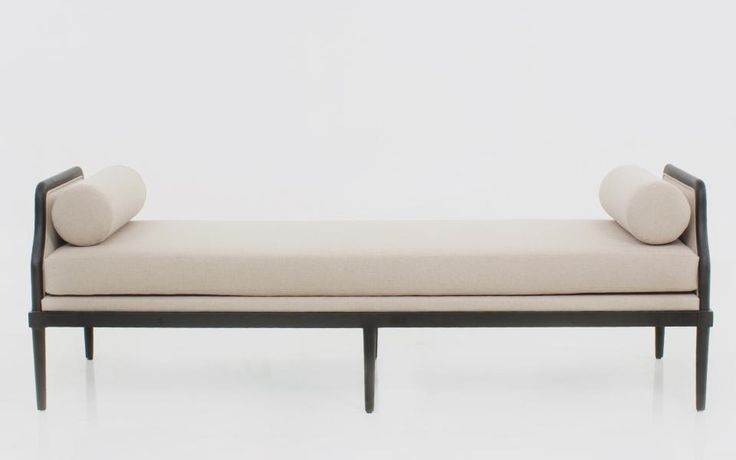 Laval Chaise Longue | Stellar Works | Designed by LAVAL and OeO | Code: LA-S-131 Dimensions: W1648 x D610 x H559mm Seating height: 400mm