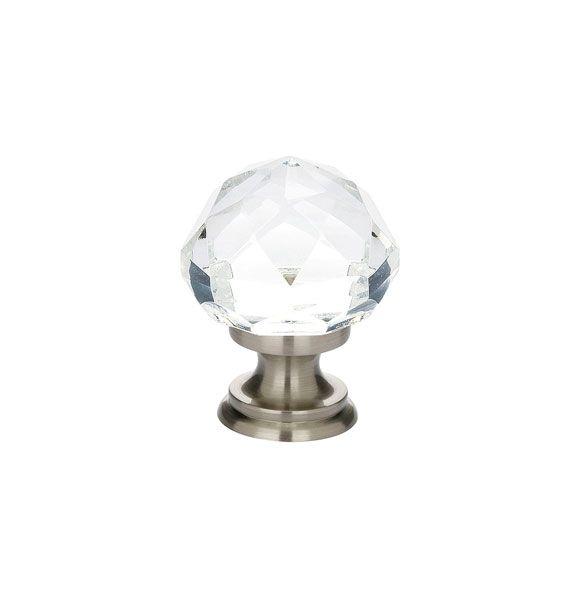 Emtek Diamond Cabinet KnobBring Diamonds, Crystals Cabinets, Bronze Diamonds, Diamonds 1 1 4, 86012 Diamonds, Emtek Diamonds, Cabinets Knobs, Diamonds Cabinets, Cabinet Knobs