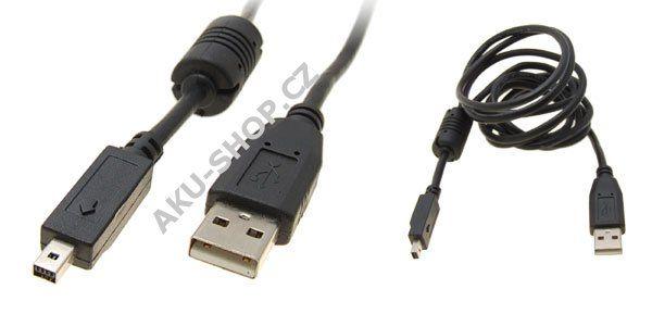 Datový kabel pro Casio QV-3000EX