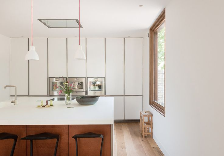 The Tree House, London SE26 — The Modern House Estate Agents: Architect-Designed Property For Sale in London and the UK