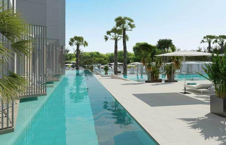 Hôtel SENSES Palmanova 4* TUI à Majorque prix promo Séjour Baléares TUI à partir 751.00 € TTC