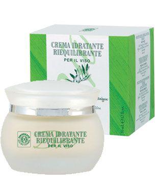Helan - I prodotti per il viso Line Ecobiocosmesi
