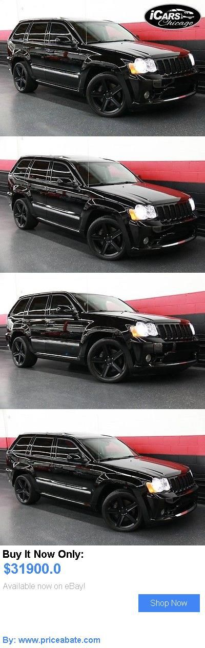 SUVs: Jeep: Grand Cherokee Srt-8 4Dr Suv 2008 Jeep Grand Cherokee Srt 8 Navigation Rear Dvd S Upgrades Back Up Camera Wow BUY IT NOW ONLY: $31900.0 #priceabateSUVs OR #priceabate