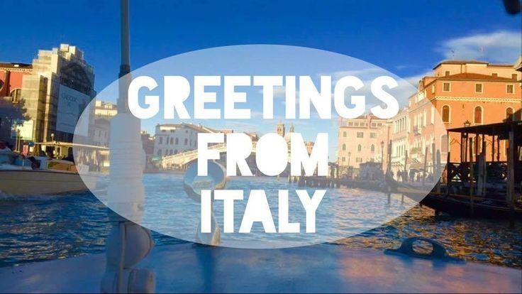 6 Reasons to Visit Italy! #Italy #travel #traveltips