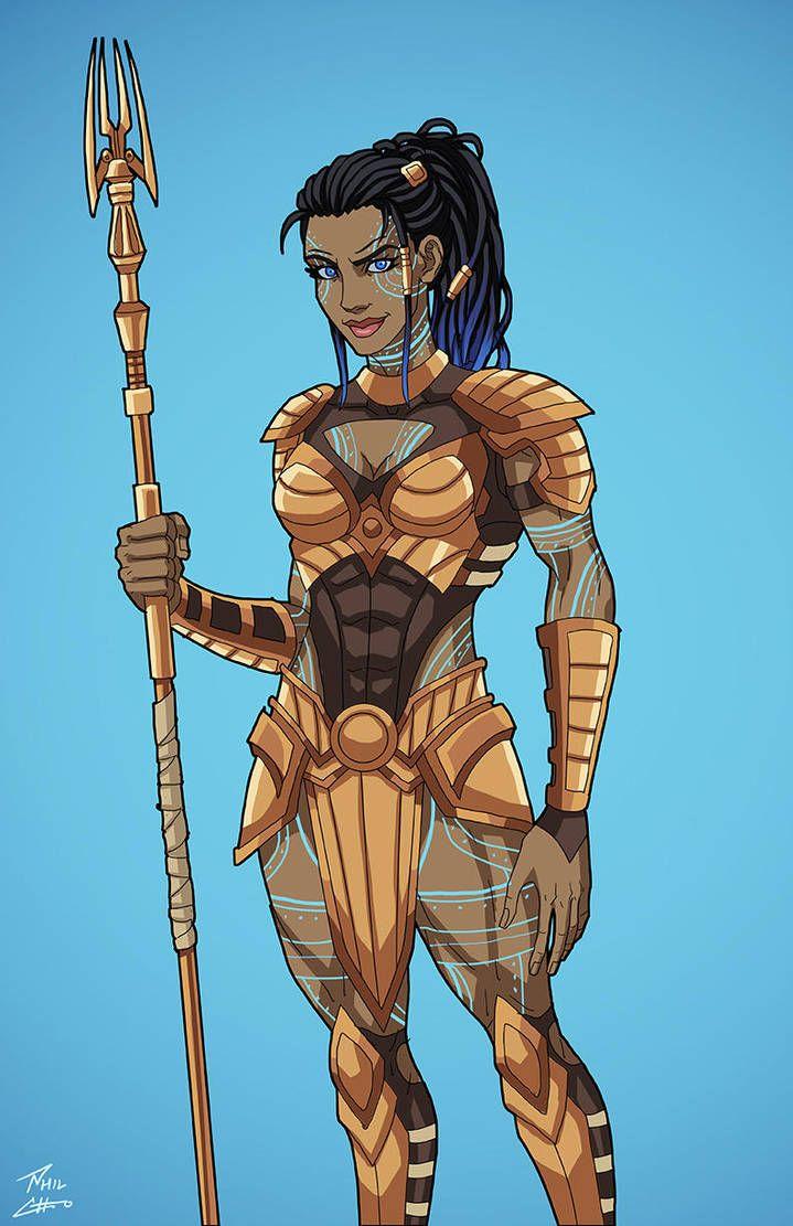 Xenophile Female Incognito Form Commission By Phil Cho Superhero Art Superhero Design Black Comics
