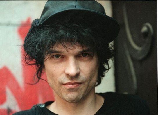 Joakim Thåström, Swedish singer