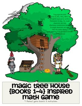 magic tree house book set 2 thru 28
