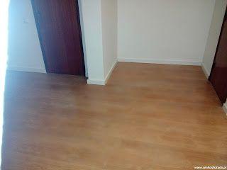 SENHOR FAZ TUDO - Faz tudo pelo seu lar !®: Colocação de pavimento flutuante na Sobreda da Cap...