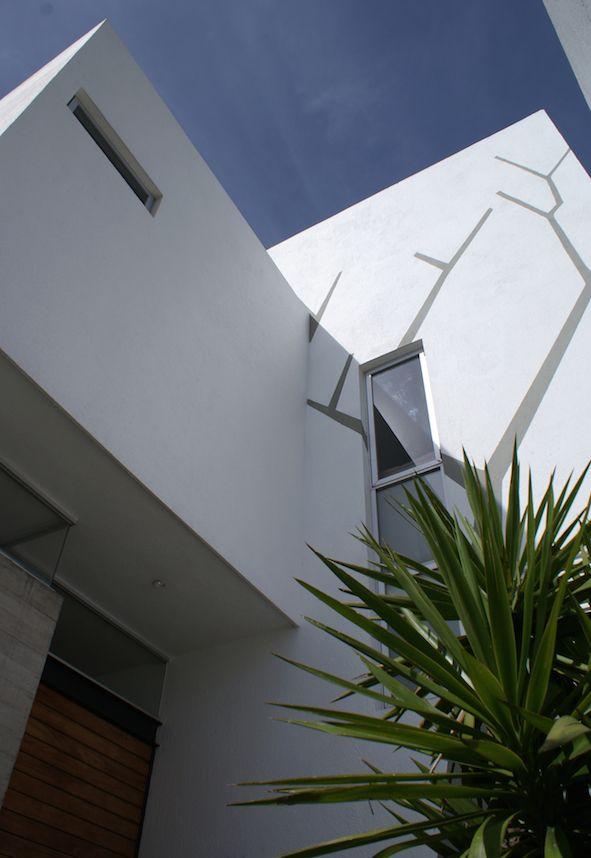 Casa DM   Dionne Arquitectos #architecture #design