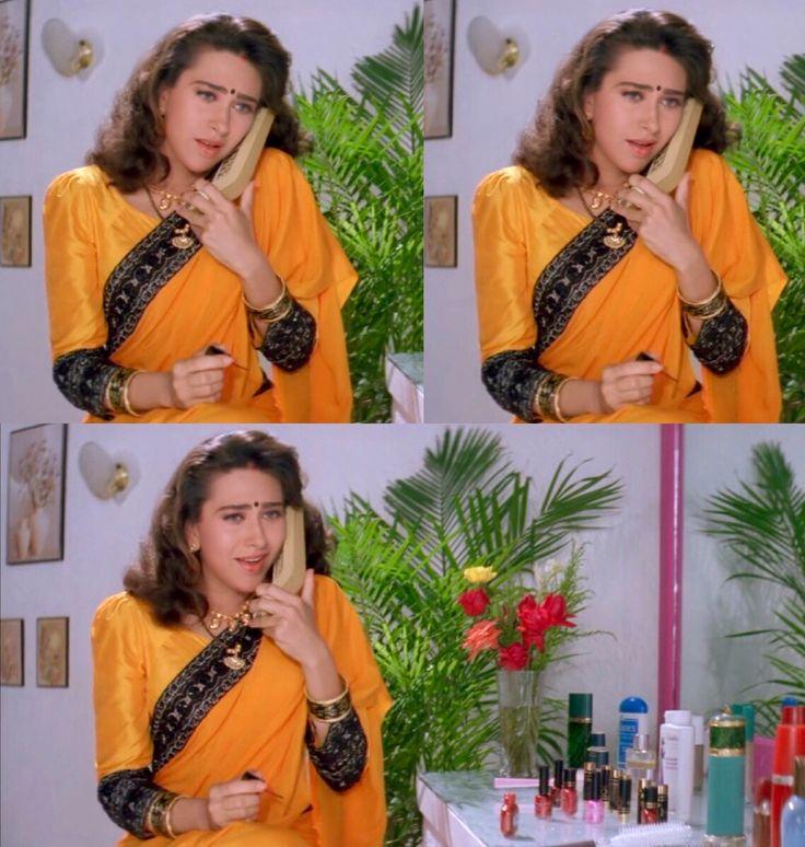 Karisma Kapoor in Jeet