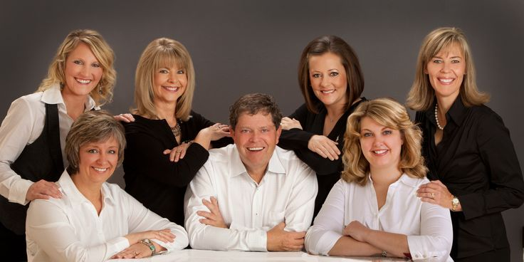 Our friendly Saginaw dental office staff is dedicated to serving you! Visit www.sarosidental.com/meet-the-staff to learn more about our team!