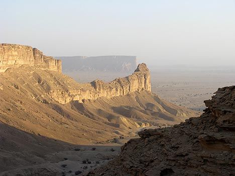 Saudi Arabian desert. **   - Explore the World with Travel Nerd Nici, one Country at a Time. http://TravelNerdNici.com