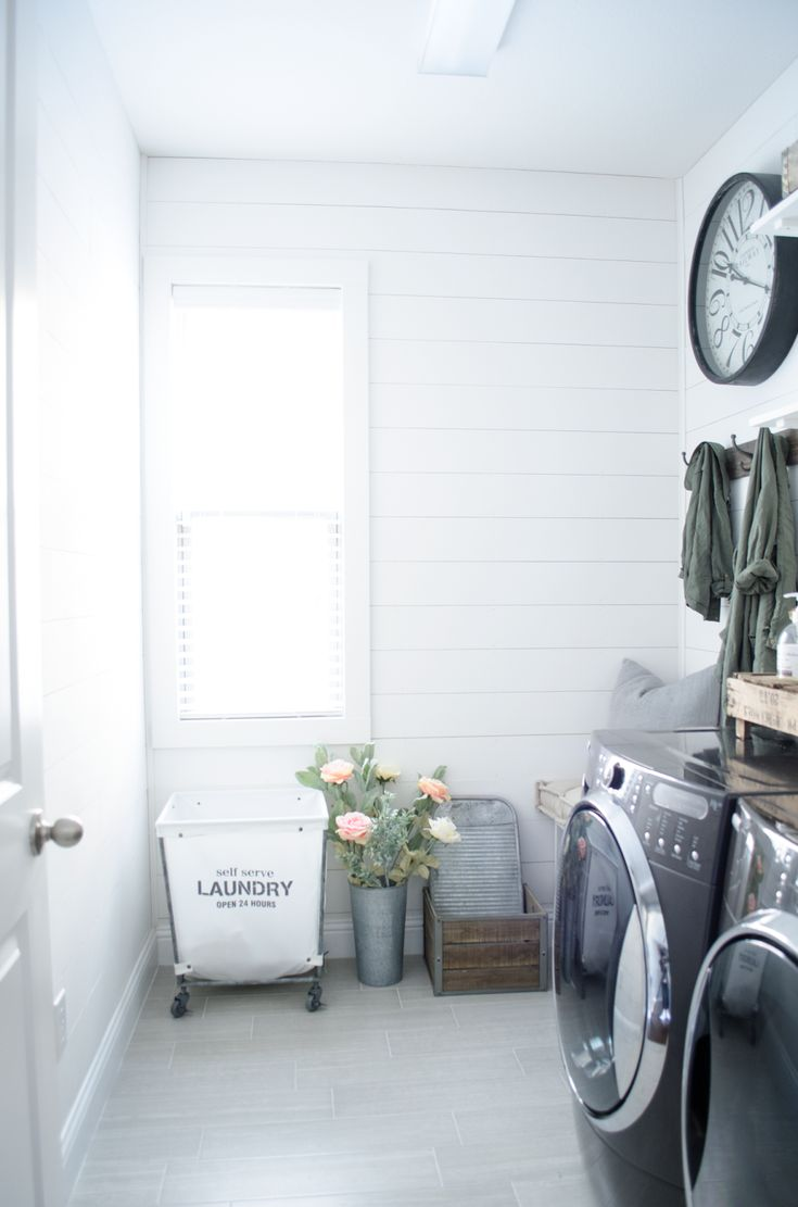 753 best closets storage laundry rooms images on pinterest 15 beautiful laundry rooms sure to inspire you for your own laundry room solutioingenieria Image collections