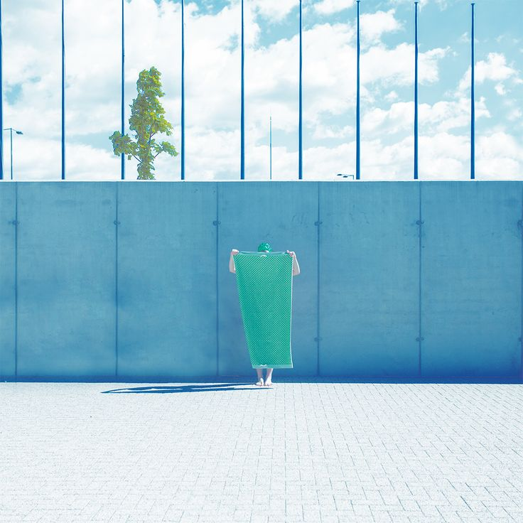#maria svarbova #architecture #photography #photographer #murata #wall #mur #couleur #pastel #color #noipic
